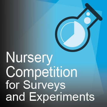 Surveys and Experiments Competition for Schools and Colleges<